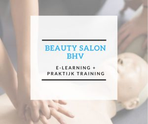 Beautysalon BHV
