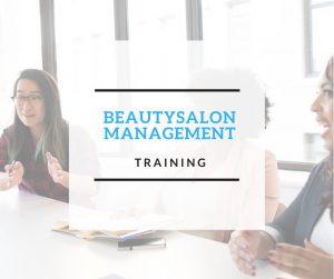 Beauty Salon Management